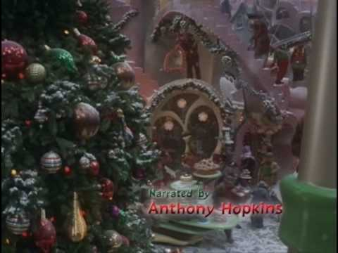 The Grinch Christmas Tree Movie.How The Grinch Stole Christmas Da Wrecktors Cut Part 1 Of 3