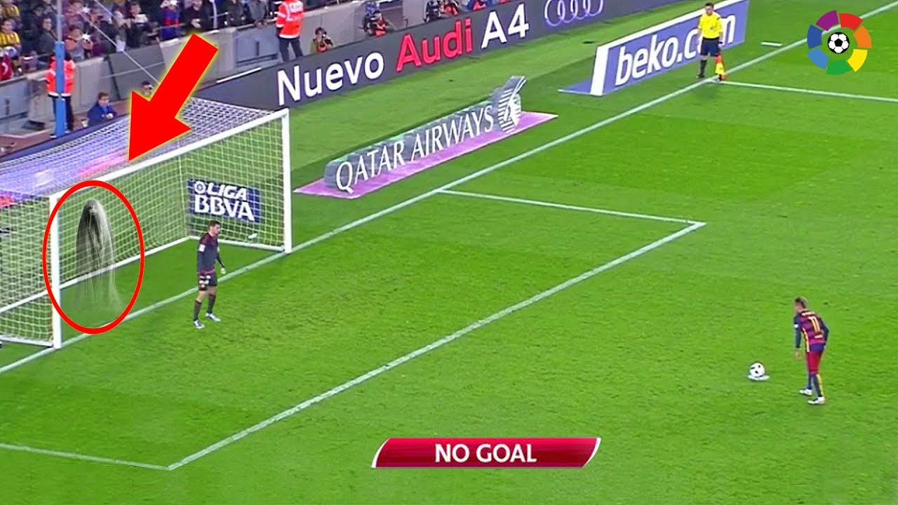 Top 10 Impossible Penalty Saves  HD