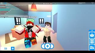 ROBLOX INDONESIA | SO GOOD FATHER