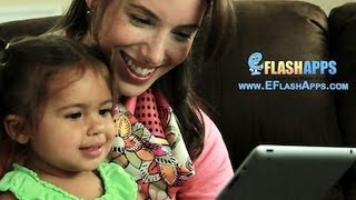 Baby Flash Cards by EFlashApps - Educational Apps for Kids on App Store!