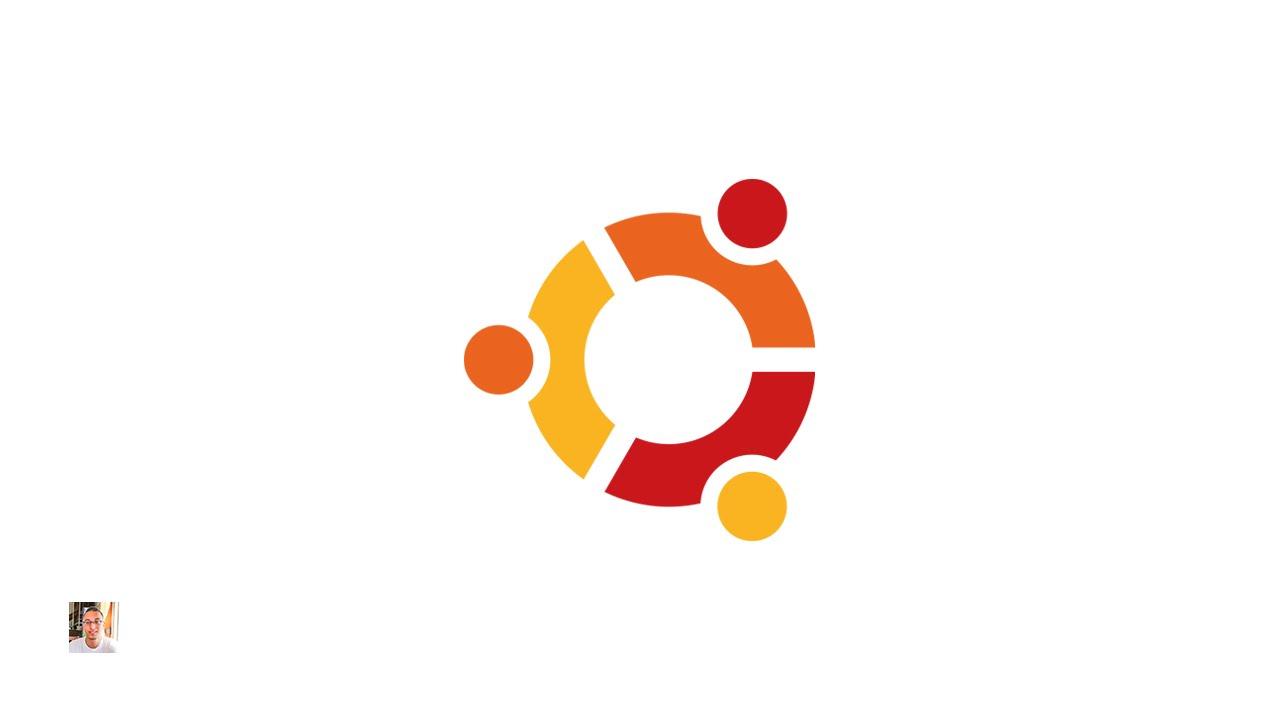 Tutorial Create Ubuntu Logo Adobe Illustrator Youtube