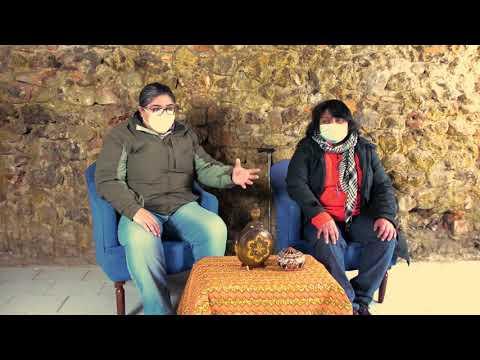 Solanch y Analí cuentan su idea