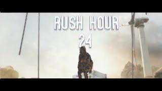 Rush Hour! - #24 by Fam & Beni