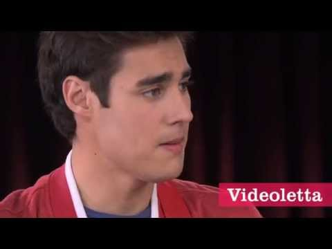 Luz, Cámara… ¡Ups! #10 | Violetta from YouTube · Duration:  1 minutes 24 seconds