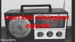 Gambar cover Radio Cawang