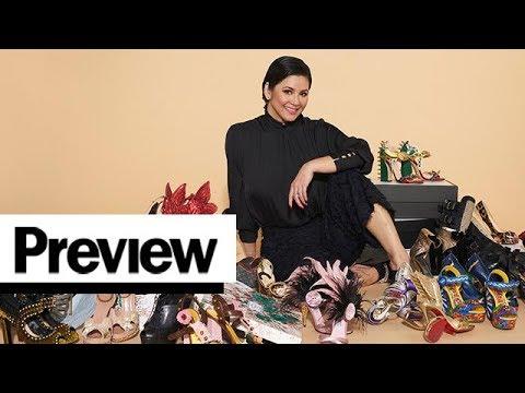 Regine Velasquez Talks About Her Shoe Addiction
