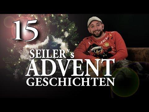 Christopher Seiler`s Adventkalender Tag 15 (Der Kunde ist König)