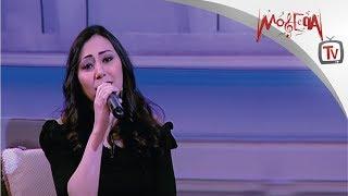 اميرة الطرب I شيماء الشايب I مقطع من اغنية انساك لكوكب الشرق ام كلثوم