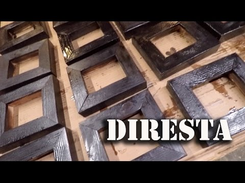 ✔  DiResta 62 Frames