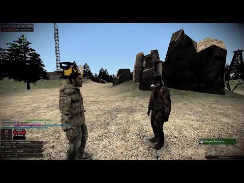 Garry's Mod - Film : 1943, Kiev, un combat pour la liberté.