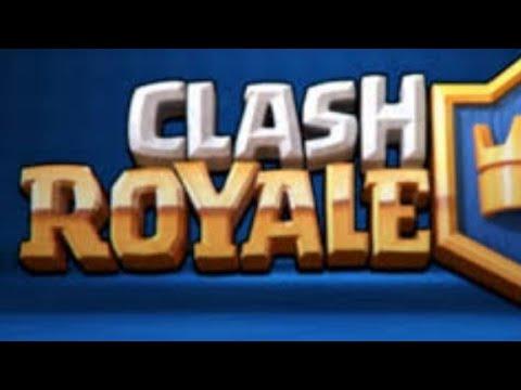 Clash Royale Funktioniert Nicht