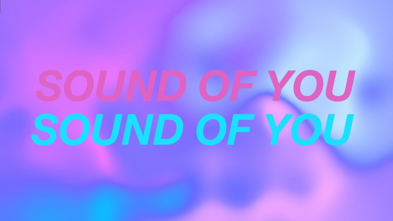 Download Squeamish - Sound of You (Edit) [Official Visualizer]