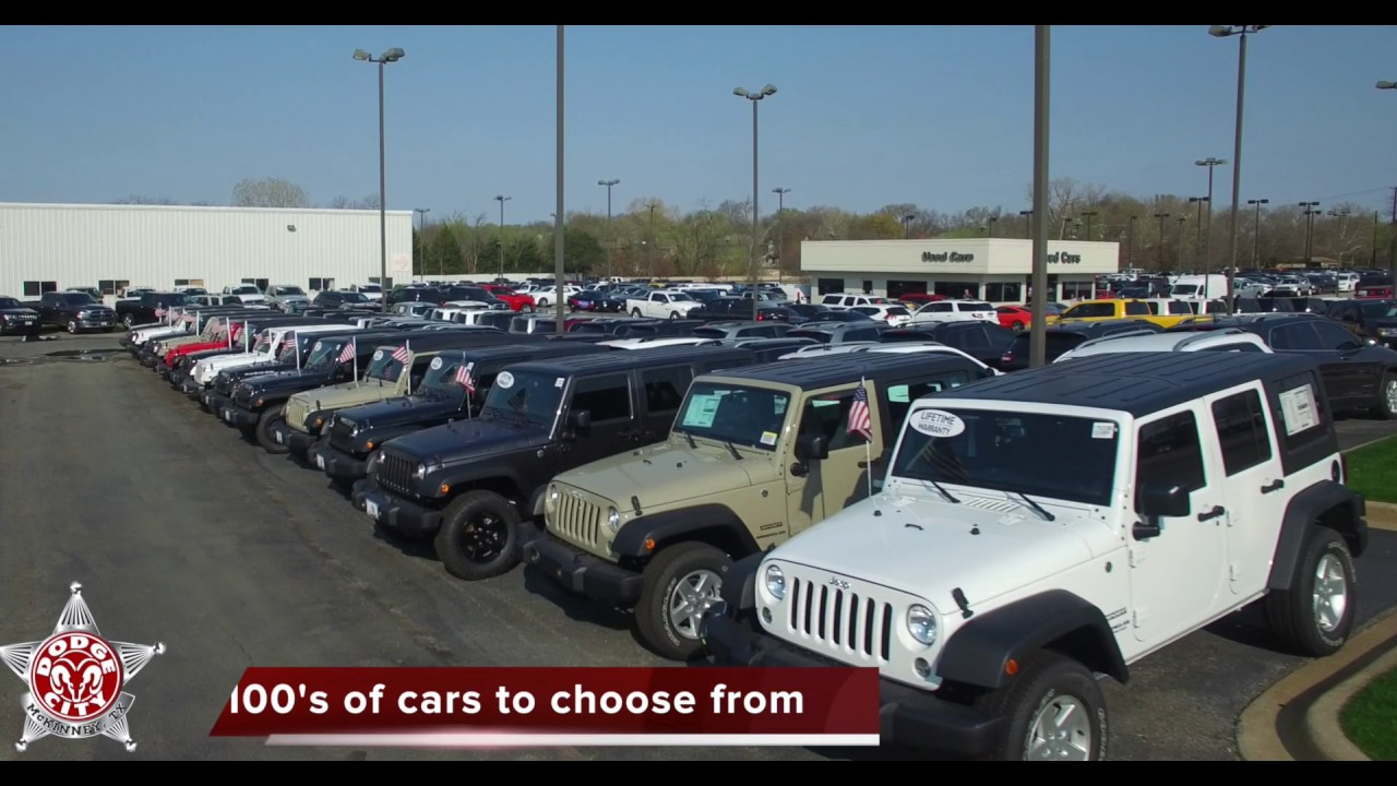 Dodge City Of Mckinney >> Work Play With Chrysler Jeep Dodge City Of Mckinney Klak Tv