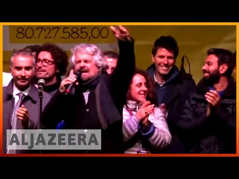 🇮🇹 Italy: Will Five Star Movement make a difference?   Al Jazeera English