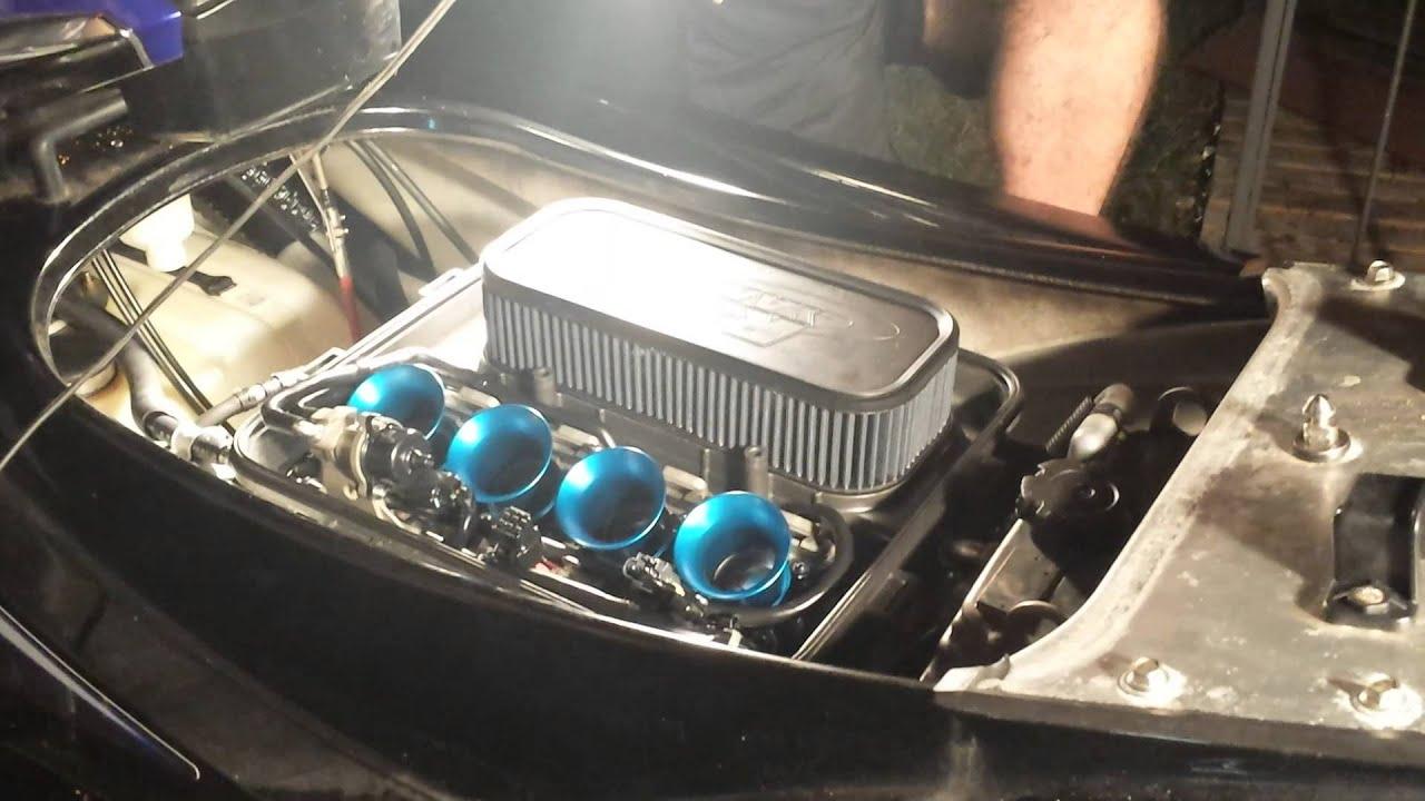 Changing Oil On Yamaha Fx Waverunner