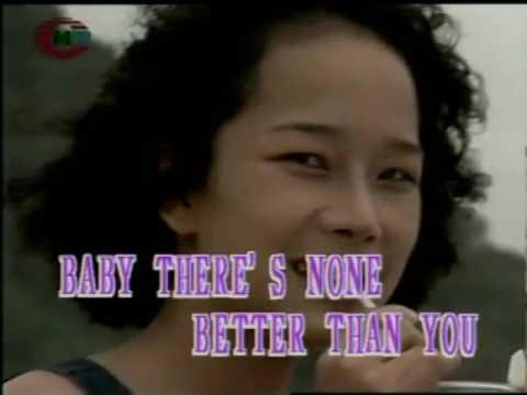 Better Than You - Video Karaoke (CMP)