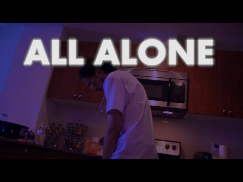 Casper TNG - All Alone (Trap House) Offical Video 👻