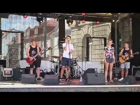 Live -Musik Speyer Kaisertafel