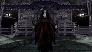 Fatal Frame 4 - Final Boss Sakuya & Ending HD (Jap w/Eng Sub)