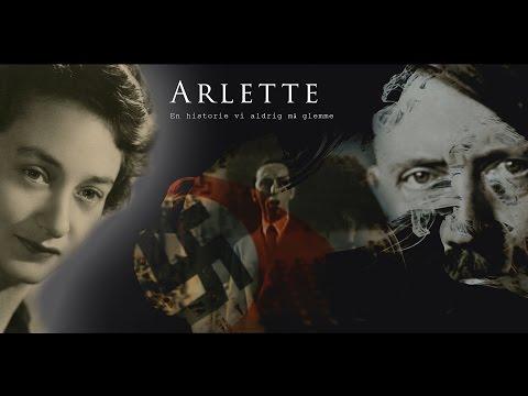 ARLETTE - En historie vi aldrig må glemme [ Pilot project. Dansk ]