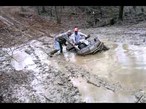 Mount Creek Atv park Abbeville,Al