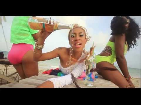 Gaza Slim - Independent Ladies [OFFICIAL MUSIC VIDEO] AUG 2012 - Summer Wave Riddim