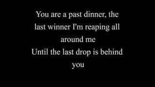 Interpol - PDA Lyrics