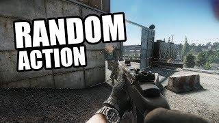 Escape From Tarkov: Random Action