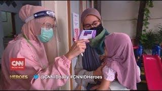 Pejuang Ibu dan Anak di Saat Pandemi
