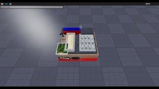 ROBLOX | Bomba de teste C4 | BnD (construir e destruir)