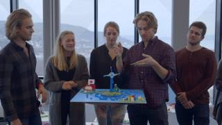 2015 dnv gl opportunity day event at ntnu trondheim norway