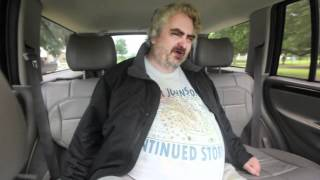 "BackSeat Jukebox w/ Daniel Johnston ""Devil Town"""