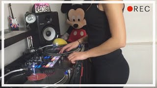 DJ Lady Style - Tribute Dr Dre