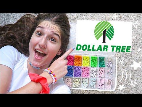 DOLLAR TREE vsco challenge!✰