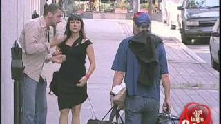 Help With Suitcase Prank - Just For Laughs Gags
