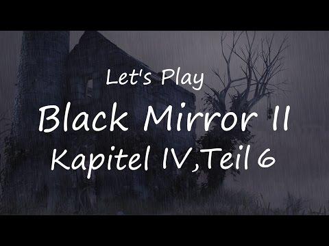 """Let's Play """"Black Mirror II"""", Kapitel IV.6: Farewell, Angelina?"""