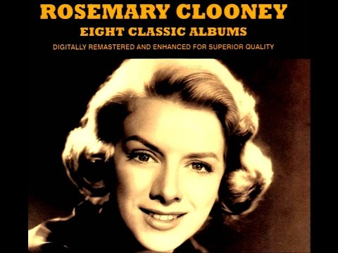Rosemary Clooney & Bing Crosby - I Can't Get Started mp3