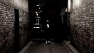 """Mamen Arkanoid - """"Świniopas"""" prod. Szur (Underground Street Video)"""