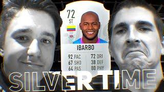 SILVER TIME #2 Ибарбо vs. FINITO thumbnail