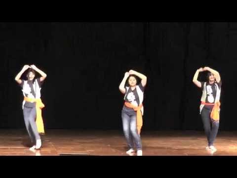 Group Dance | 2016 | IIT vs IIM | IIT Indore