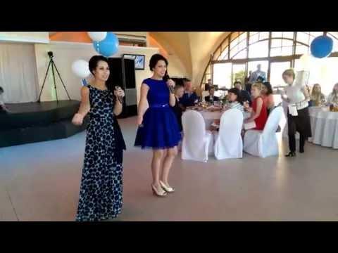 Песня брату на свадьбу от сестёр ♥