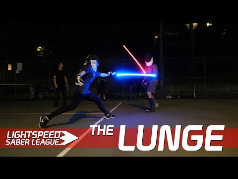 Friday Fundamentals The Lunge