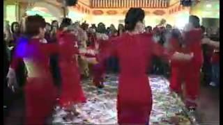 Уйгурская свадьба