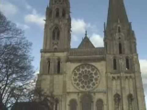 France - Chartres - Travel - Jim Rogers World Adventure