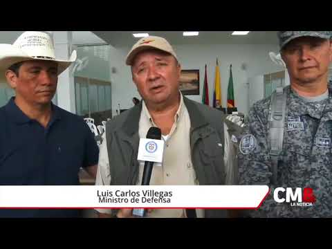 Gobierno ofrece $400 millones por alias 'Coco', cabecilla del Eln