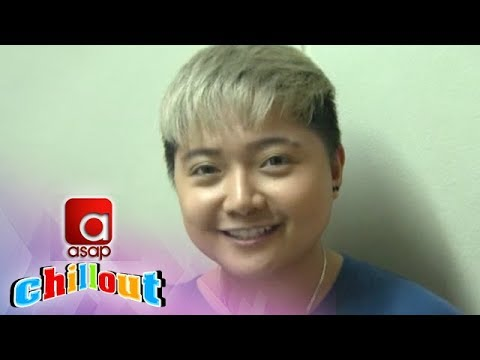 ASAP Chillout: Jake Zyrus on being part of Himig Handog 2017