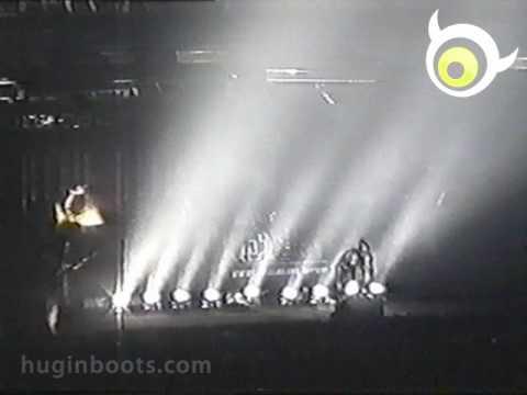 #79 Rammstein - St. Petersburg, Russia 2001-11-19