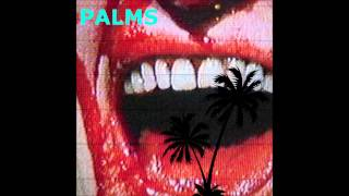 GIR162 The Smudge   PALMS single A&B sides