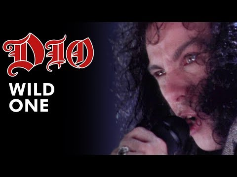 Dio - Wild One (Official Music Video)