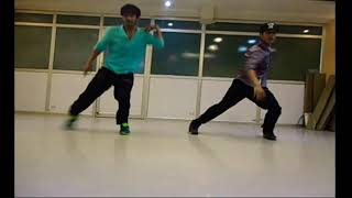 Biswas Dance With Nitesh Tyagi - 2014 | Tu Hi To Hai Dance Cover Choreography